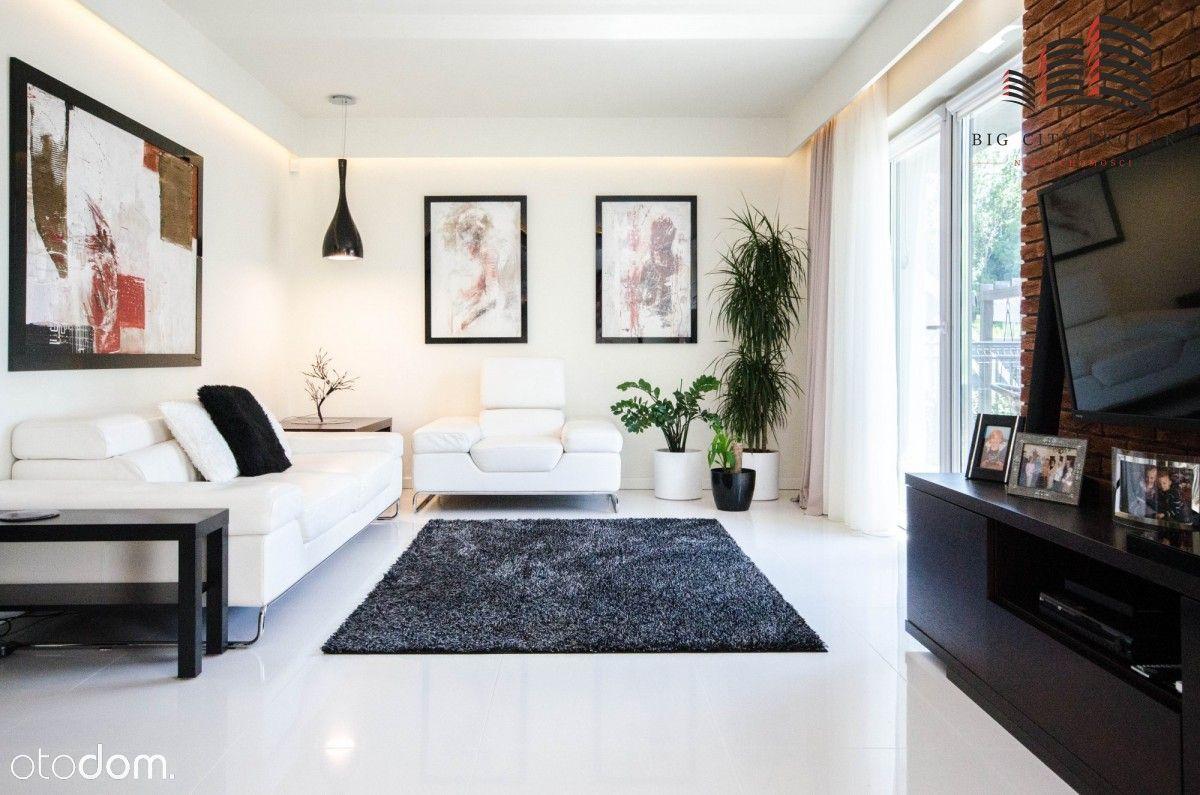 Piękny Apartament z ogrodem na Sławinie, 72m2