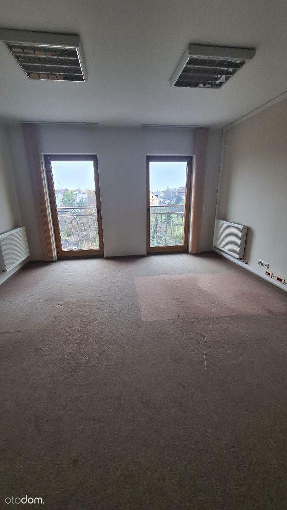 Pokój biurowy 37m kw. ok.ul.Głogowskiej