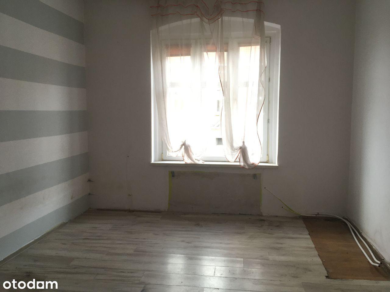 NOWA CENA przestronne 3pok mieszkanie