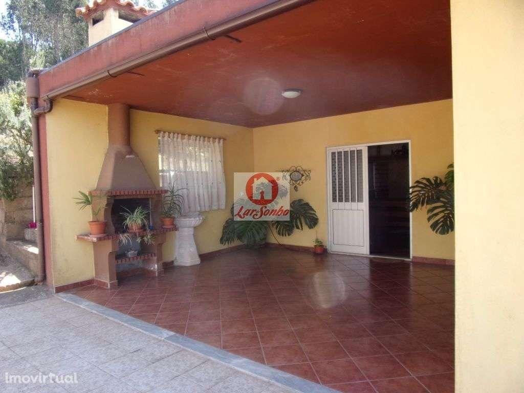 Moradia para comprar, Gondifelos, Cavalões e Outiz, Vila Nova de Famalicão, Braga - Foto 2