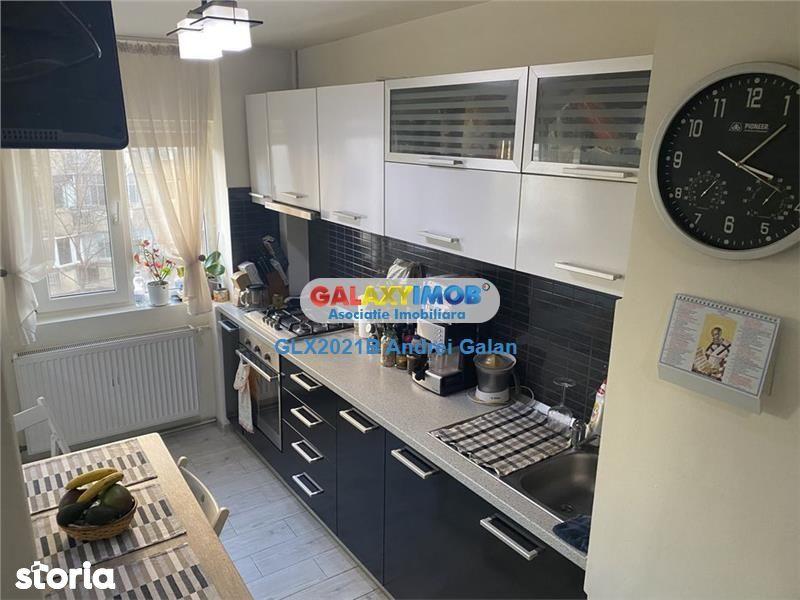 Apartament 2 camere decomandat Parc Crangasi