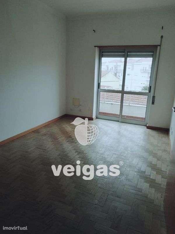 Apartamento para arrendar, Caldas da Rainha - Nossa Senhora do Pópulo, Coto e São Gregório, Leiria - Foto 6