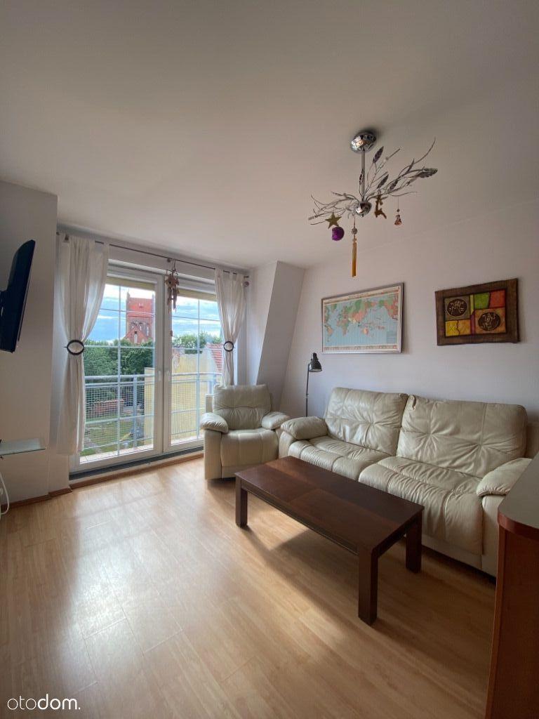 Mieszkanie 2-pokojowe w centrum Lęborka
