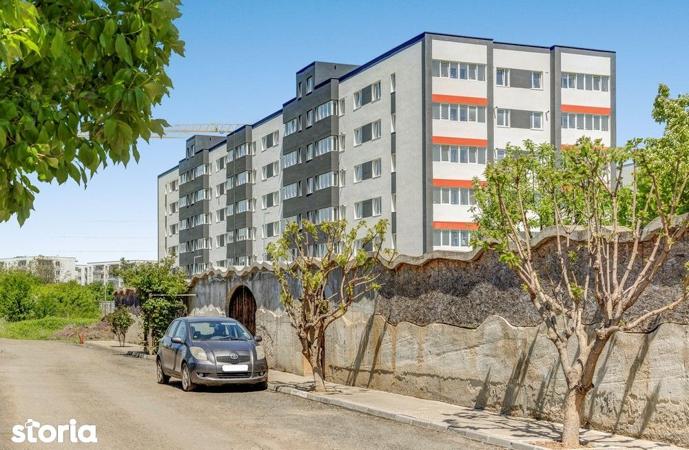 Apartament 2 camere-decomandat-acces Bdul Metalurgiei-LIDL