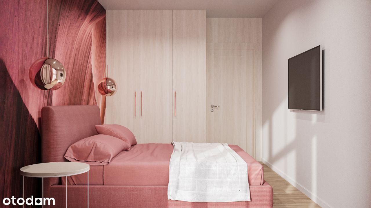 Apartament nr 413 - Westin House Resort Kołobrzeg