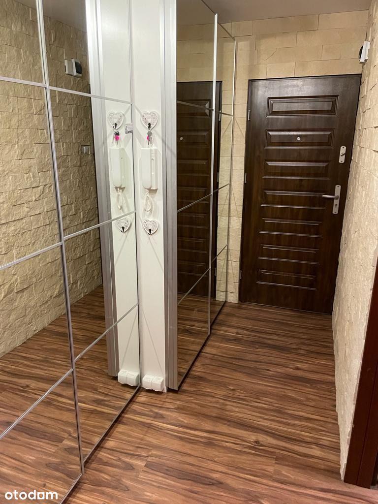 Mieszkanie 3-pokojowe 52,4m2 parter lub zamiana