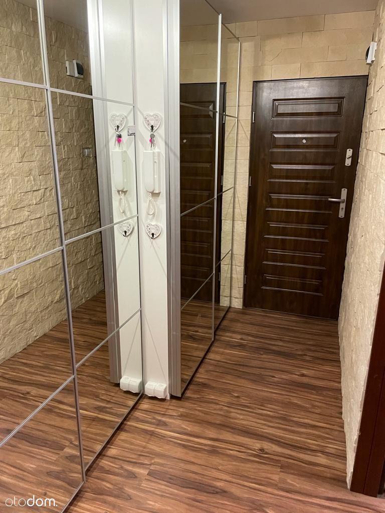 Sprzedam mieszkanie 3-pokojowe 52,4m2 Parter