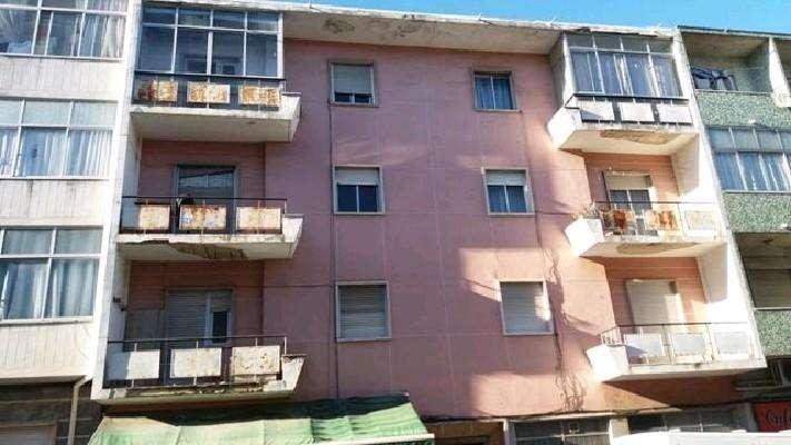 Apartamento para comprar, Águas Livres, Lisboa - Foto 1