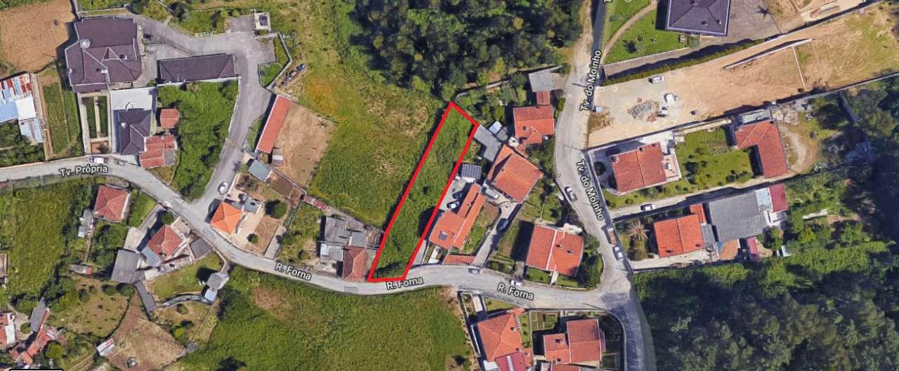 Terreno para comprar, Rio Meão, Santa Maria da Feira, Aveiro - Foto 1