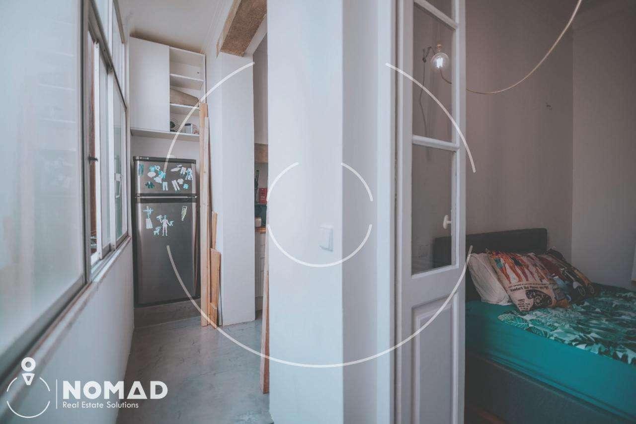 Apartamento para comprar, Santo António, Lisboa - Foto 8