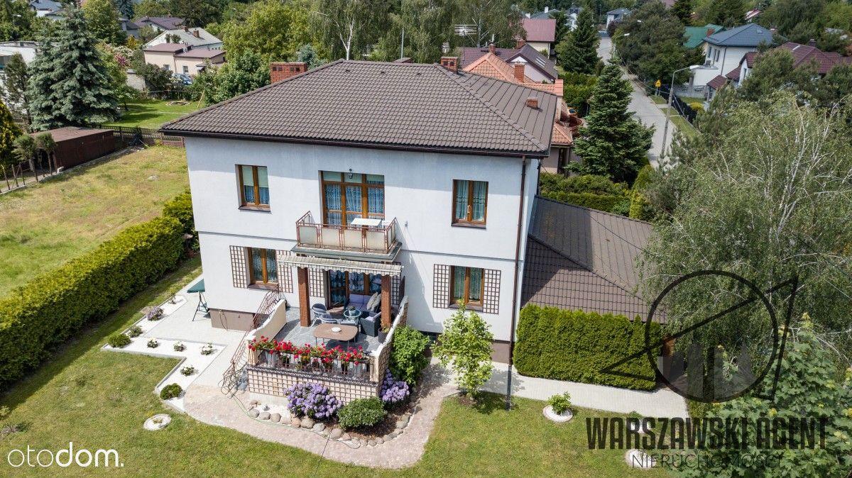 Piękny Dom dla dużej rodziny albo 2 mieszkania