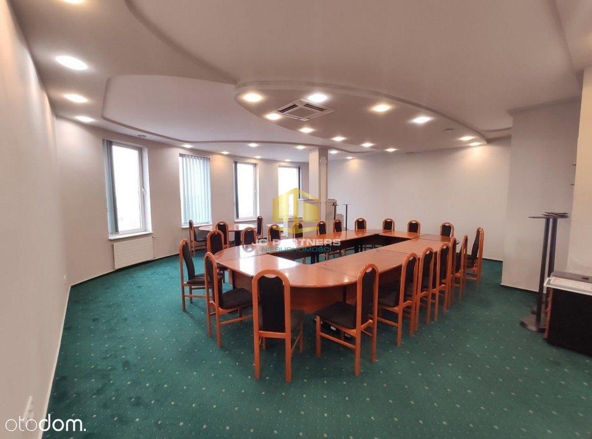 Wykończone biuro Praga Południe 0%