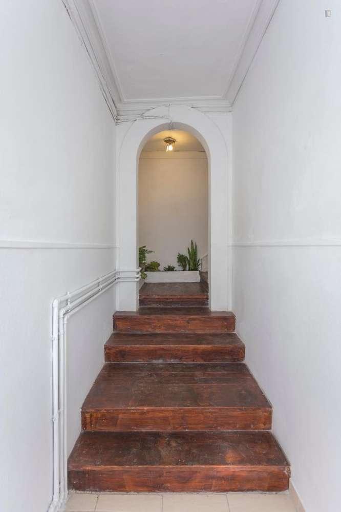Quarto para arrendar, Cedofeita, Santo Ildefonso, Sé, Miragaia, São Nicolau e Vitória, Porto - Foto 9