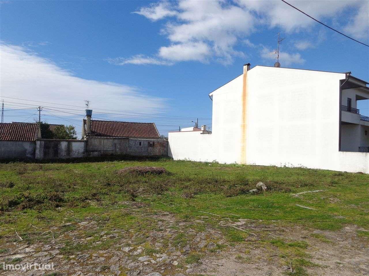 Terreno para comprar, Rua Senhor do Socorro, Viana do Castelo (Santa Maria Maior e Monserrate) e Meadela - Foto 1