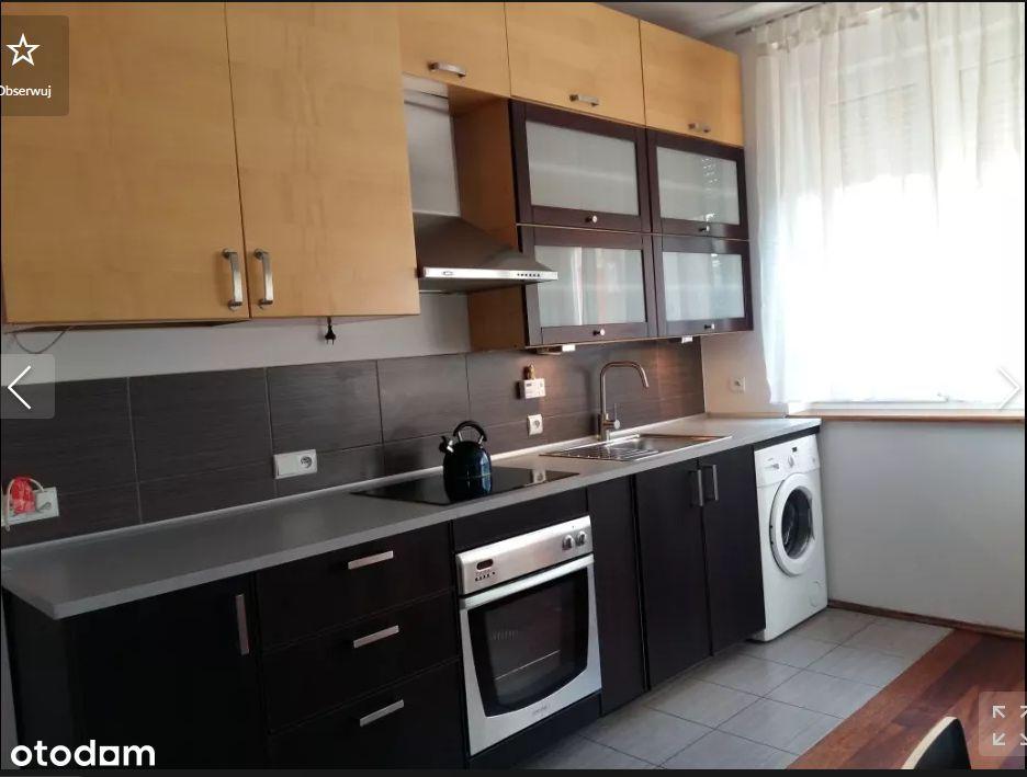 3osobowe mieszkanie 2 pokoje + salon z aneksem AGH