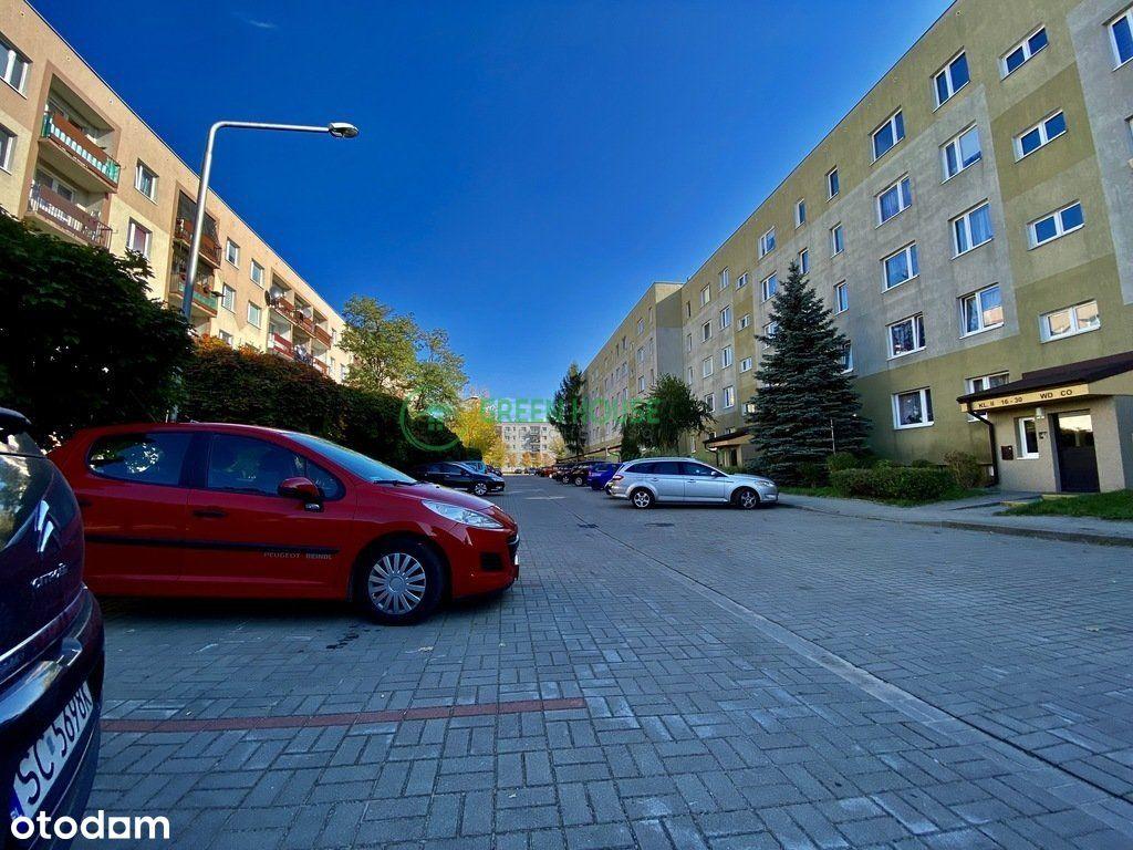 Sprzedam M3 w dzielnicy Wrzosowiak