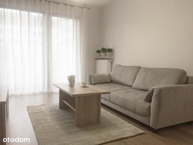Mieszkanie, 45 m², Warszawa
