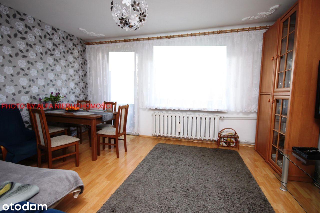 4-pokojowe mieszkanie na Osiedlu Zawiszów!