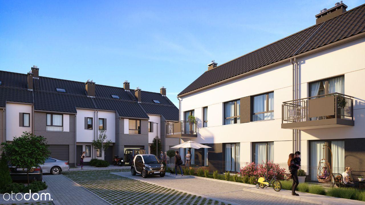Mieszkanie w Inwestycji Osiedle Morelowe 2 B4/2