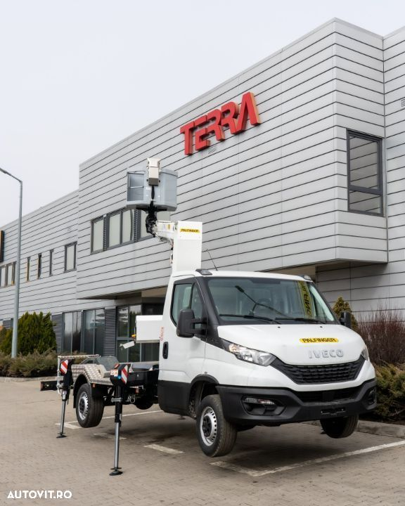 Iveco Daily 35C14 - 3