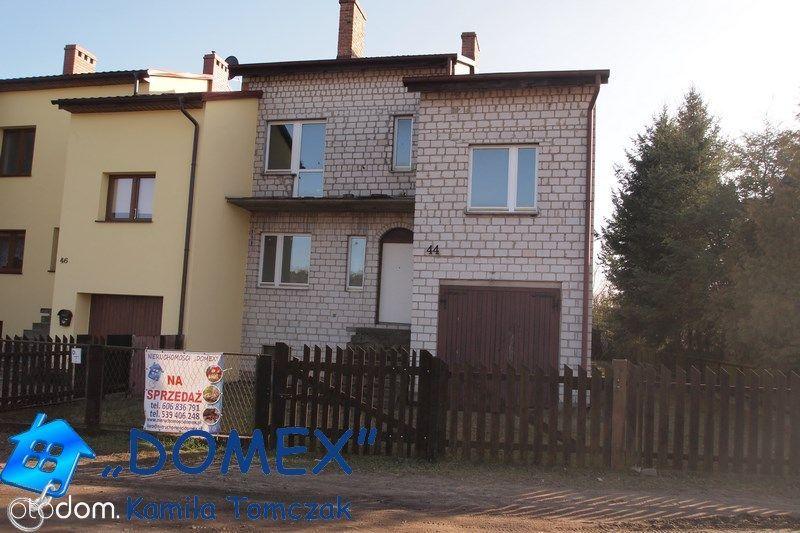 Dom Wągrowiec ul. Konwaliowa (OSADA)