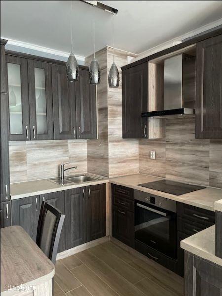 4-letnie mieszkanie, 44,67 m2 -2 pokoje Wieniawski