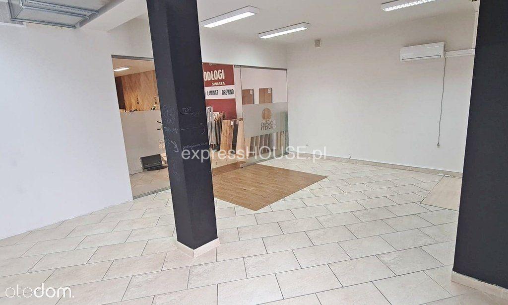 Lokal użytkowy, 38 m², Lublin