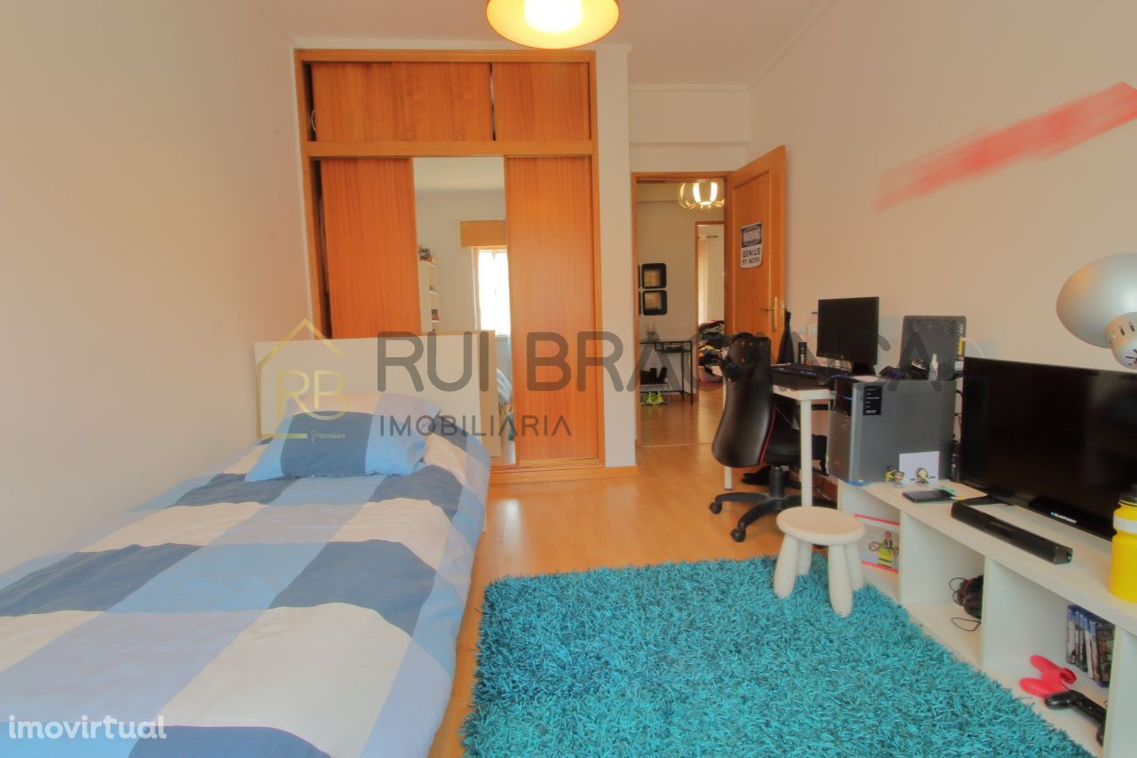 Apartamento T1 na Flamenga (financiamento desde 285€/mês **)