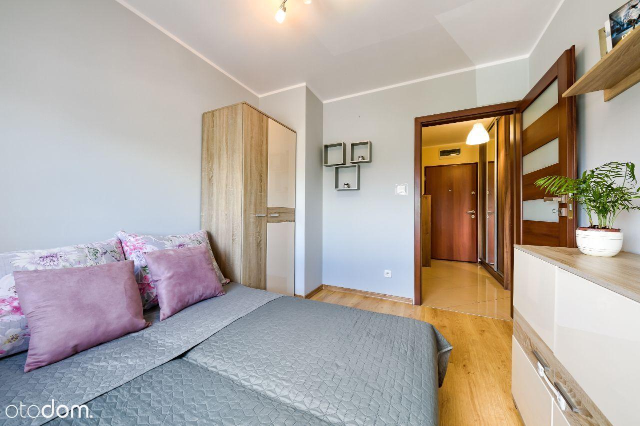 Wynajmę mieszk. 36 m2, 2 pokoje, Żeglugi Wiślanej
