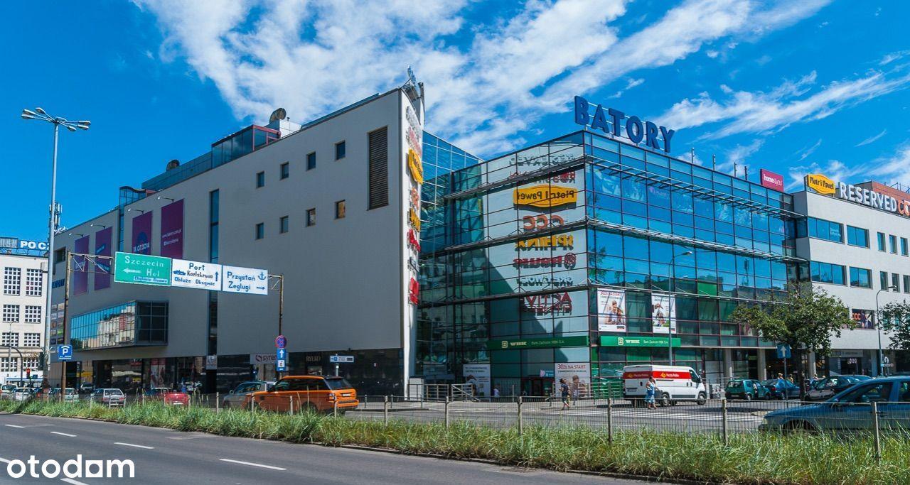 Biuro w Centrum 29m2 - najlepszy adres w Gdyni