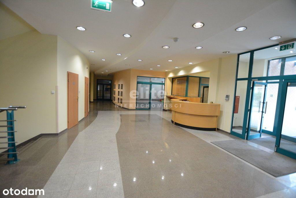 Obiekt komercyjny - biurowy z windą 2391m2 Centrum