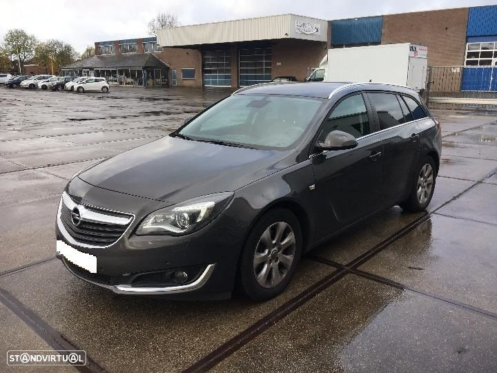 Opel Insignia Sports Tourer 2.0 CDTi Executive S/S - 1