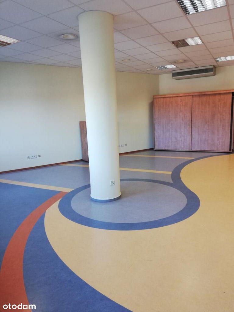 Pomieszczenia biurowe 85 m2 PIASECZNO