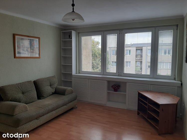 Pruszków - centrum, 3 pokoje, 44 m2, 4 piętro