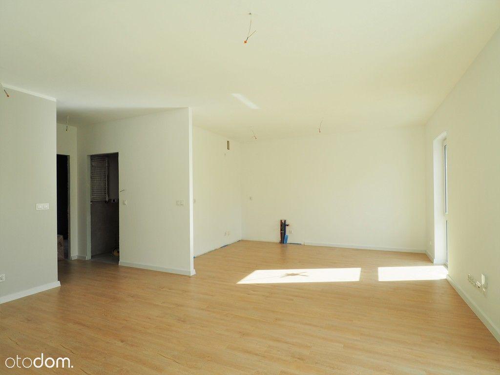 Nowe, gotowe, wykończone mieszkanie - 3 pok. 67m2