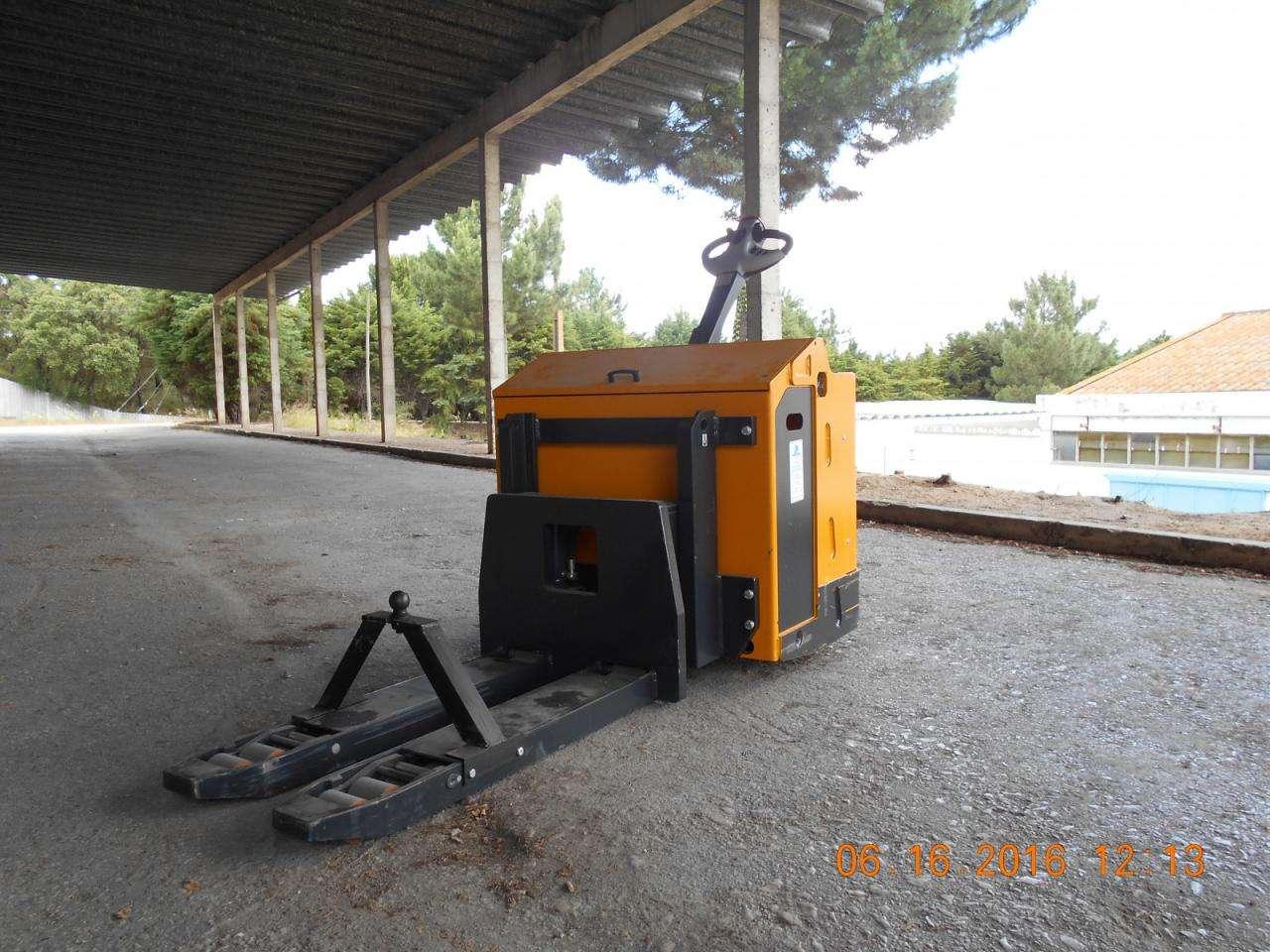 Garagem para arrendar, Sado, Setúbal - Foto 32