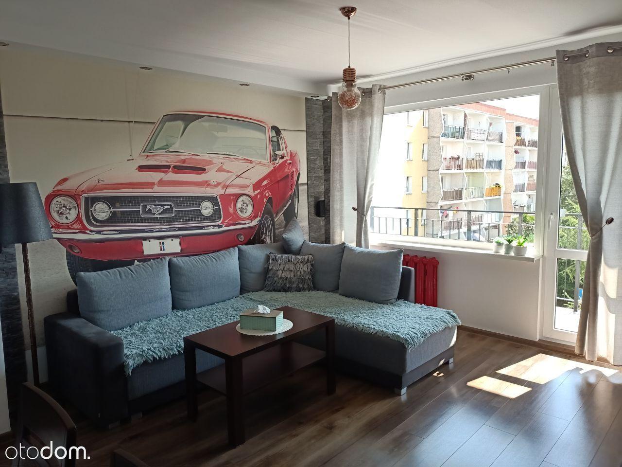 Sprzedam mieszkanie RUMIA ul. Poznańska