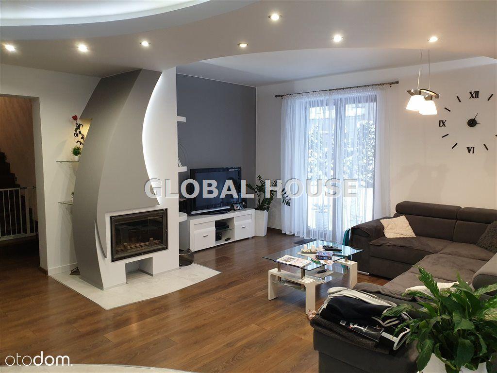 Dom, 274,50 m², Zgierz