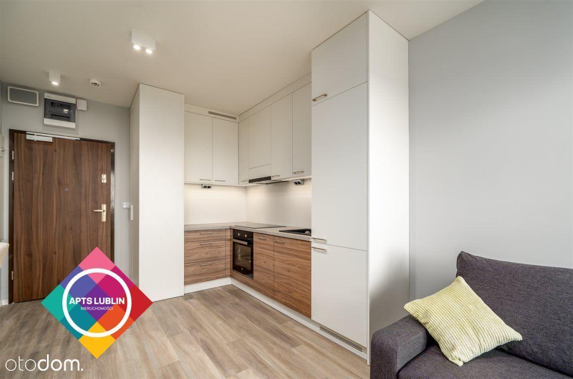 Nowe, 2 pokoje, klimatyzacja.