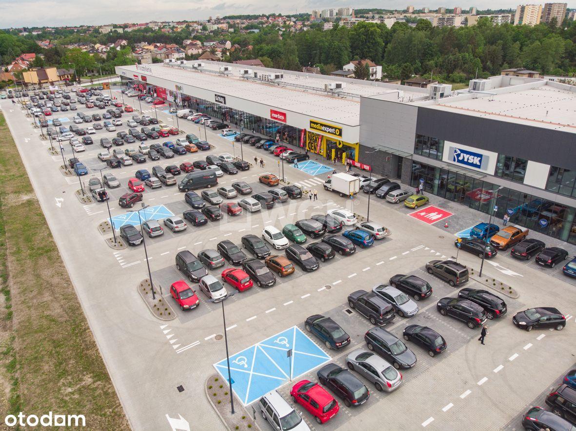 Lokal użytkowy, 304,90 m², Chrzanów