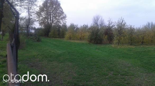 Działka, 2 000 m², Pawłowice