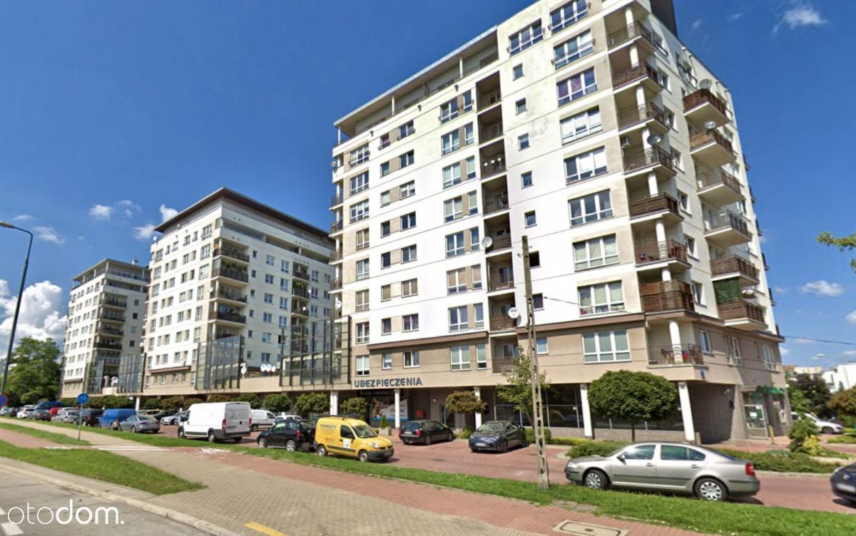 Parterowy lokal 248m2 ul.Rudnickiego & ul.G.Maczka