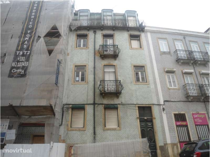 Prédio para comprar, São Vicente, Lisboa - Foto 1