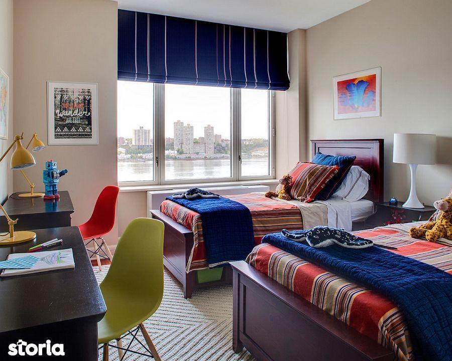 Apartament 3 camere- Parcul Teilor  -Pallady