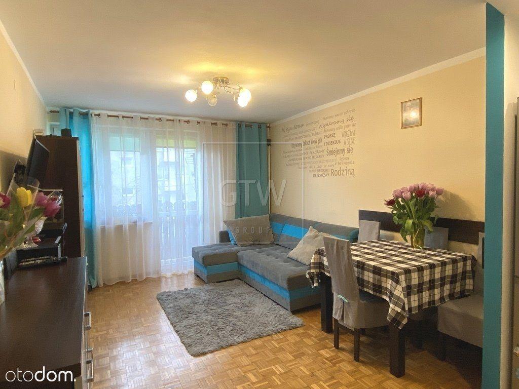 Słoneczne 3-pokoje w Centrum Grójca
