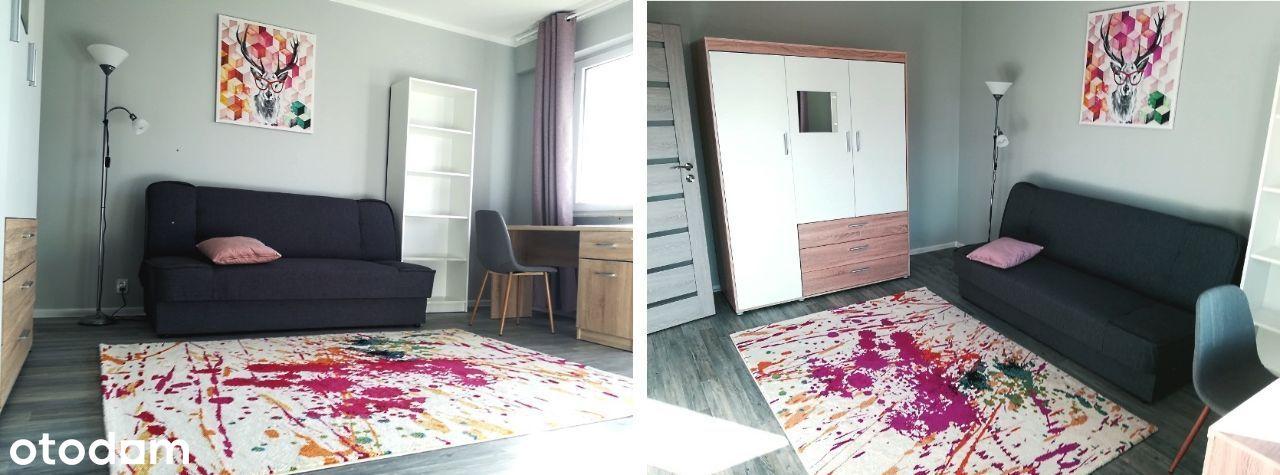 Mieszkanie po remoncie, Starzyńskiego, 4 pokoje