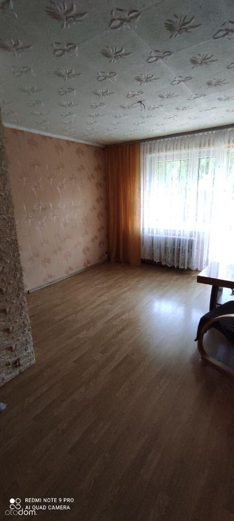 trzy pokojowe mieszkanie