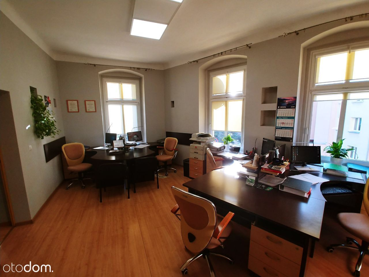 85m2 powierzchni biurowej na bliskim Zaodrzu
