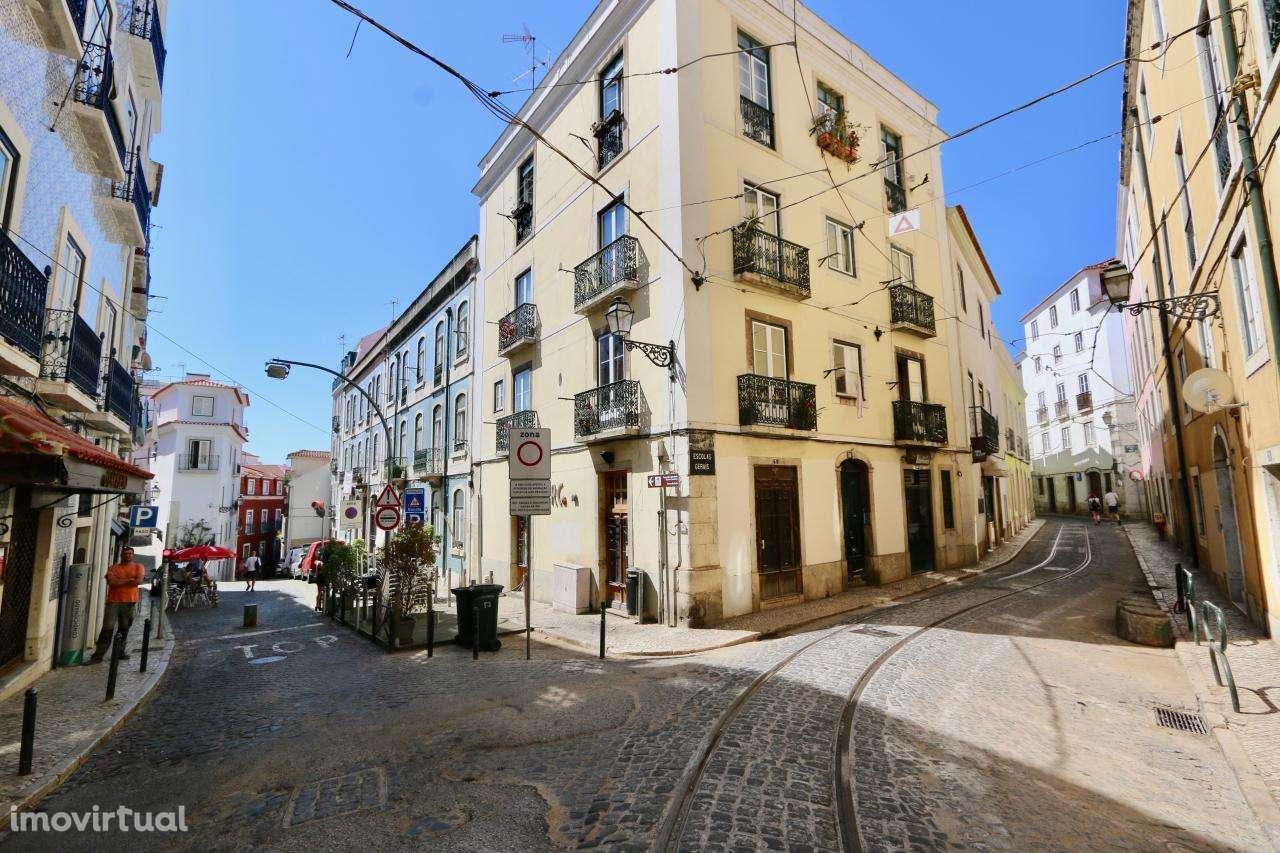 Prédio para comprar, São Vicente, Lisboa - Foto 3