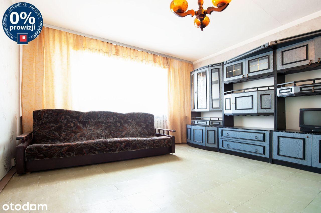 4 pokoje z balkonem   Sosnowiec Zagórze.